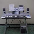 Classificados Grátis - Yamaha Tyros 4 61-Key Arranger Workstation Keyboard